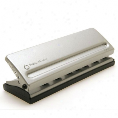 Metal Hole Punch - Classic
