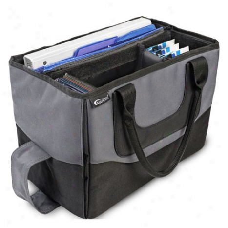 Mini File Tote By Autoexec