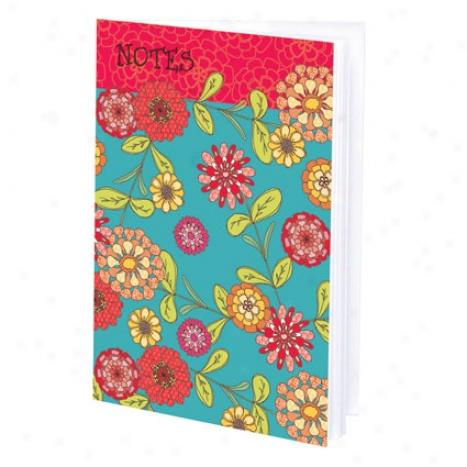 Mini Journal - Delia By Gina B. Designs