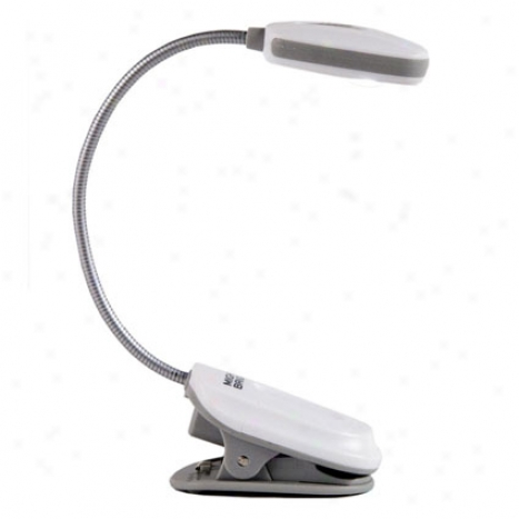 Miniflex Ereader Light By Mighty Bright - White