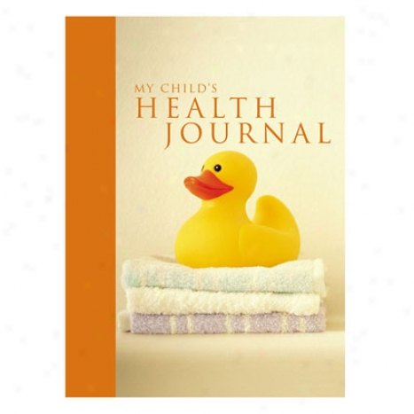 "My Childã¢â'¬â""¢s Health Journal By Ryland, Peters, & Small"