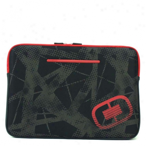 Neoprene Laptop Sleeve By Ogio - Fracure