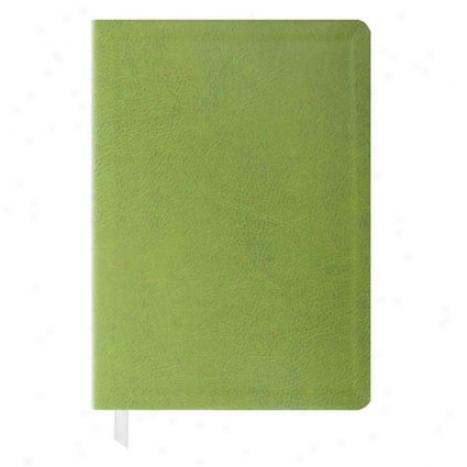 Notebook - Green