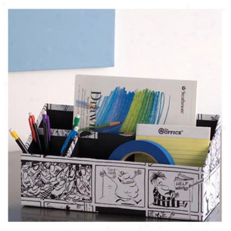 Officelife Desk Organizer By Design Ideas