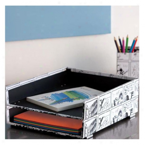 Officelife Letter Tray By Design Ideas