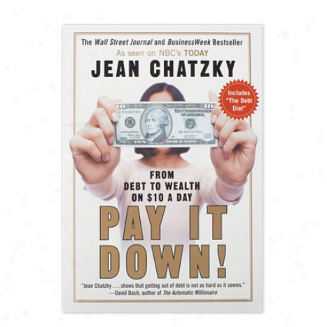 Pay It Down - Paperback