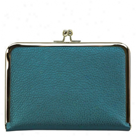 Photo Clutch By Cr Gibsoh - Blue Magic