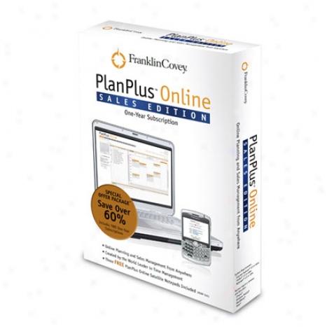 Planplus Online Sales Box