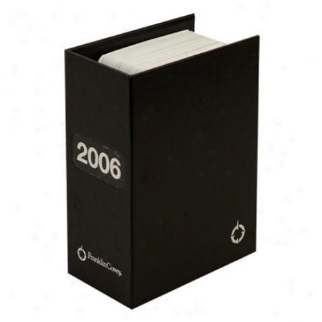 Pocket Storage Case - Black