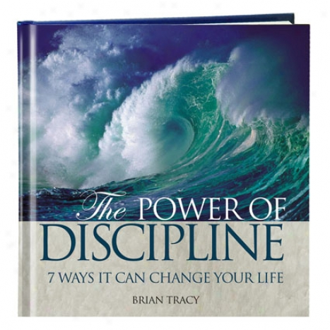 Power Of Discipline Along Simple Truths
