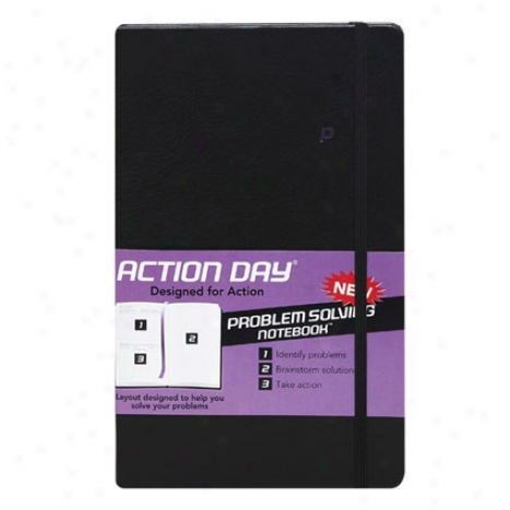 Problem Solving Notebook