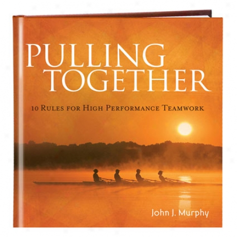 Pulling Together W/ Dvd By Simple Truths