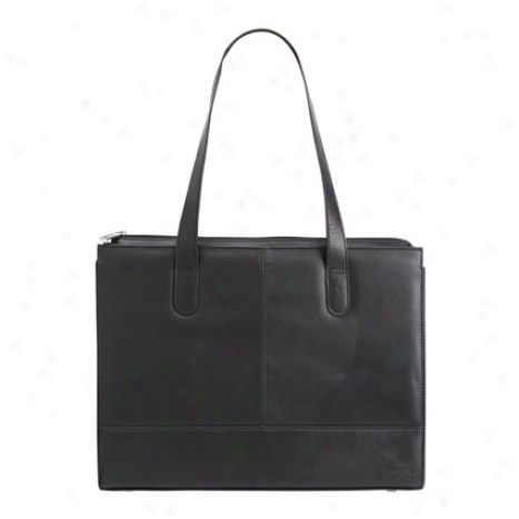 Reaction Kenneth Cole And I Tote.. Leather Ladies Bag