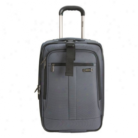 Reaction Kenneth Cole Center Of Gravity Expandable Carry-on Bag