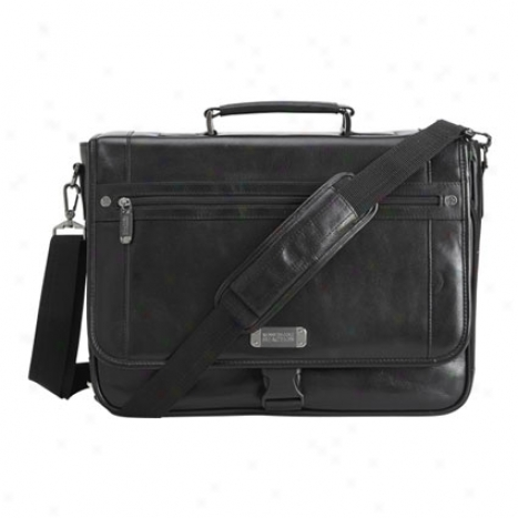 Reaction Kenneth Cole Flap-ple Martini Flapover Laptop Bag