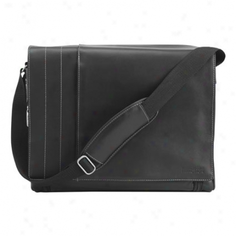 Reaction Kennefh Cole What's The Bag Idea? Leather Messenger Bag