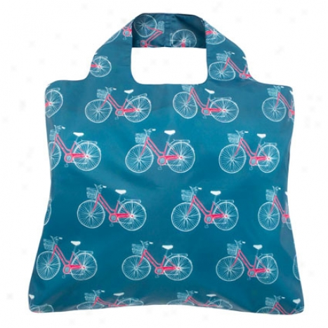 Reusable Bag By Envirosax - Cherry Lane Bicycles B4