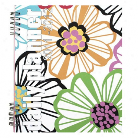Room It Up Fresh Bouquet Planner By Caprj Designs
