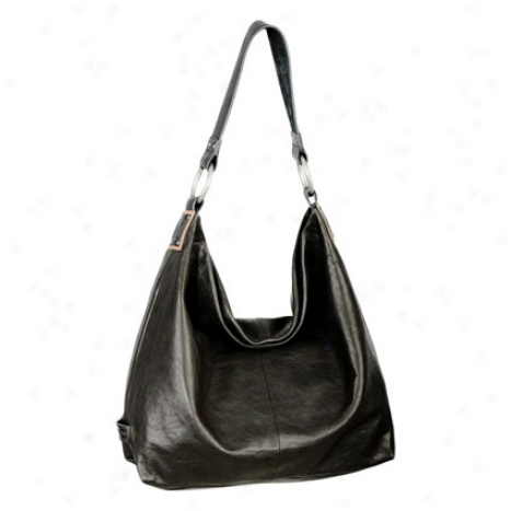 Sadie Hobo By Ellington Hanfbags - Black