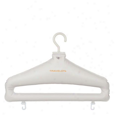 Set Of 2 Inflatable Hangers - White