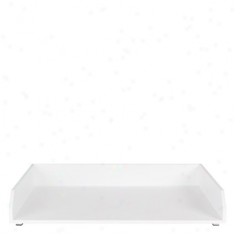 Simplestructure Letter Tray By Design Ideas - Pale