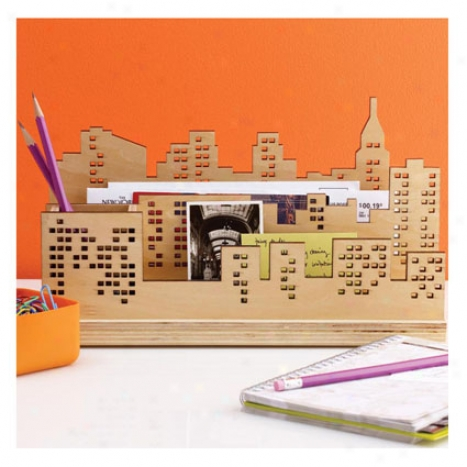 Skylnie Desk Organizer By Design Ideas