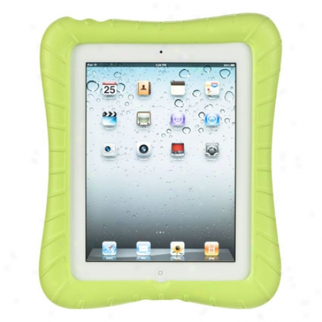 Supershell For Ipad2 By M Edge - Atomic Green