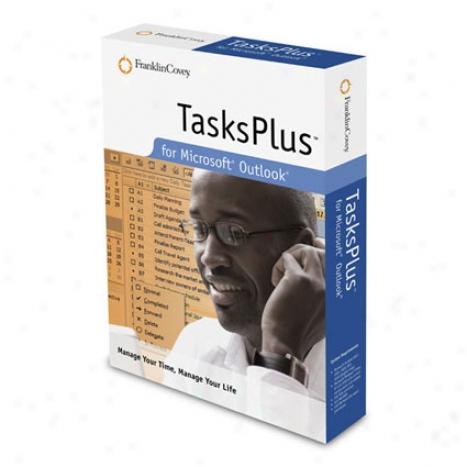 Tasksplus For Microsoft Outlook - Full Download