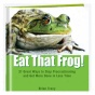 Eat That Frog! W/dvd By Simple Truths