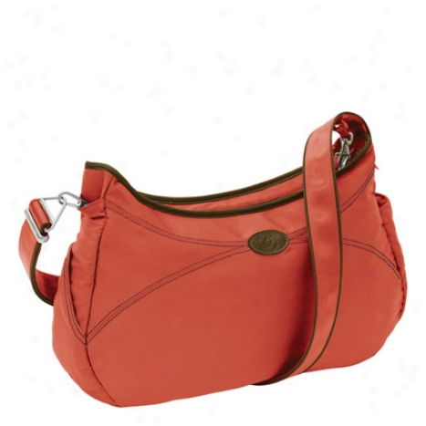 Toursae Handbag By Pacsafe - Tabasco