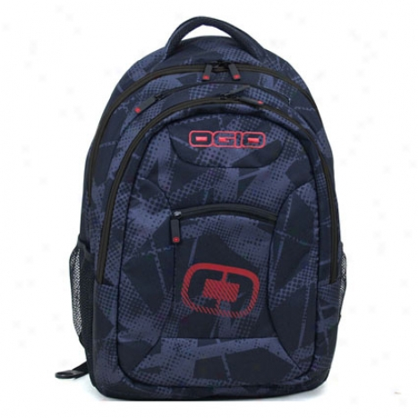 Tp-5 Laptop Back Pack By Ogio - Fracture