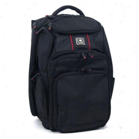 Tp-8 Laptop Back Pack By Ogio - Black