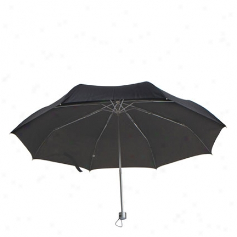 Journeying Umbrella Black