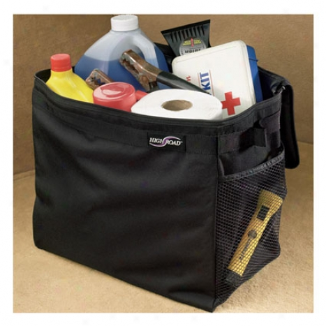 Trunk Organizer Compact By High Roadstead