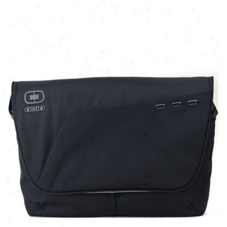 Swiftness Laptop Mdssenger Bag At Ogio