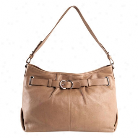 Veronica Lsather Tote - Ltfe