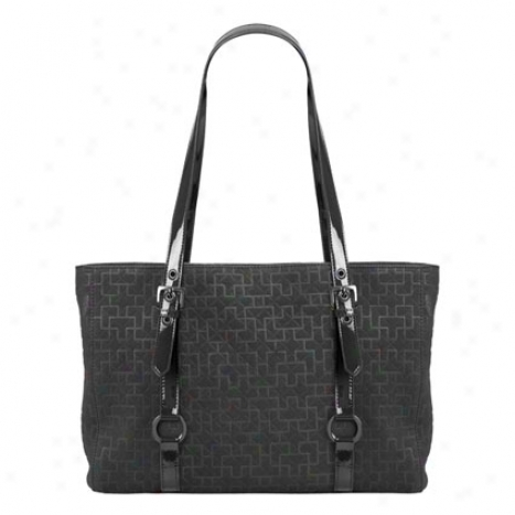 Viali Bag - Black
