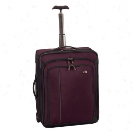 Werks Traveler 4.0 Wt 20x By Victorinox- Purple