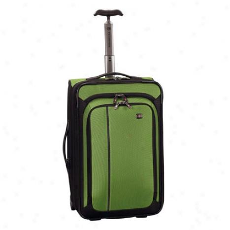 Werks Traveler 4.0 Wt 22 By Victorinox - Emerald
