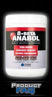 8-beta Anabol Fp 960 Gram