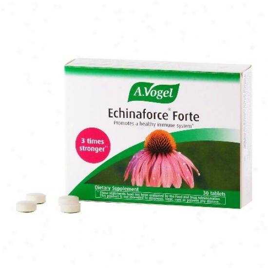 A. Vogel Echinaforce Forte 30tab