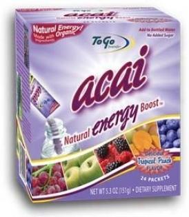 Acai Energy 24 Packs