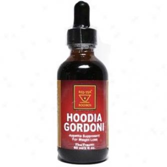 African Red Tea Imports Hoodia Gord Tinc Trck Af