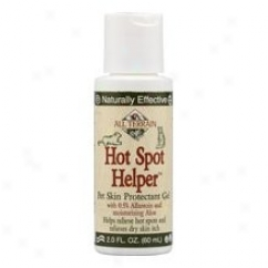 All Terrain's Pet Burning Spot Helper 2oz