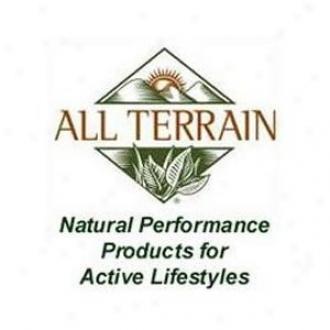 All Terrain's Pet Itch Cream 2oz