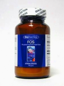 Allergy Research's Fructooligosaccharide 100 Gms