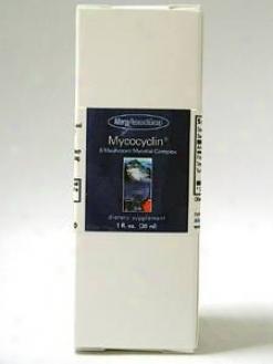 Allergy Reseqrrch's Mycocyclin 1 Oz