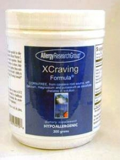 Allergy Research's Xcraving Formula 300 Gms