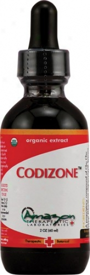 Amazon Therapeutic Labs Codizone 2oz