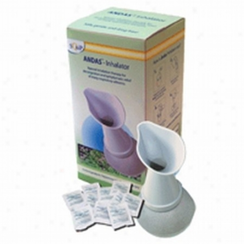 Anda's Inhaler Kit